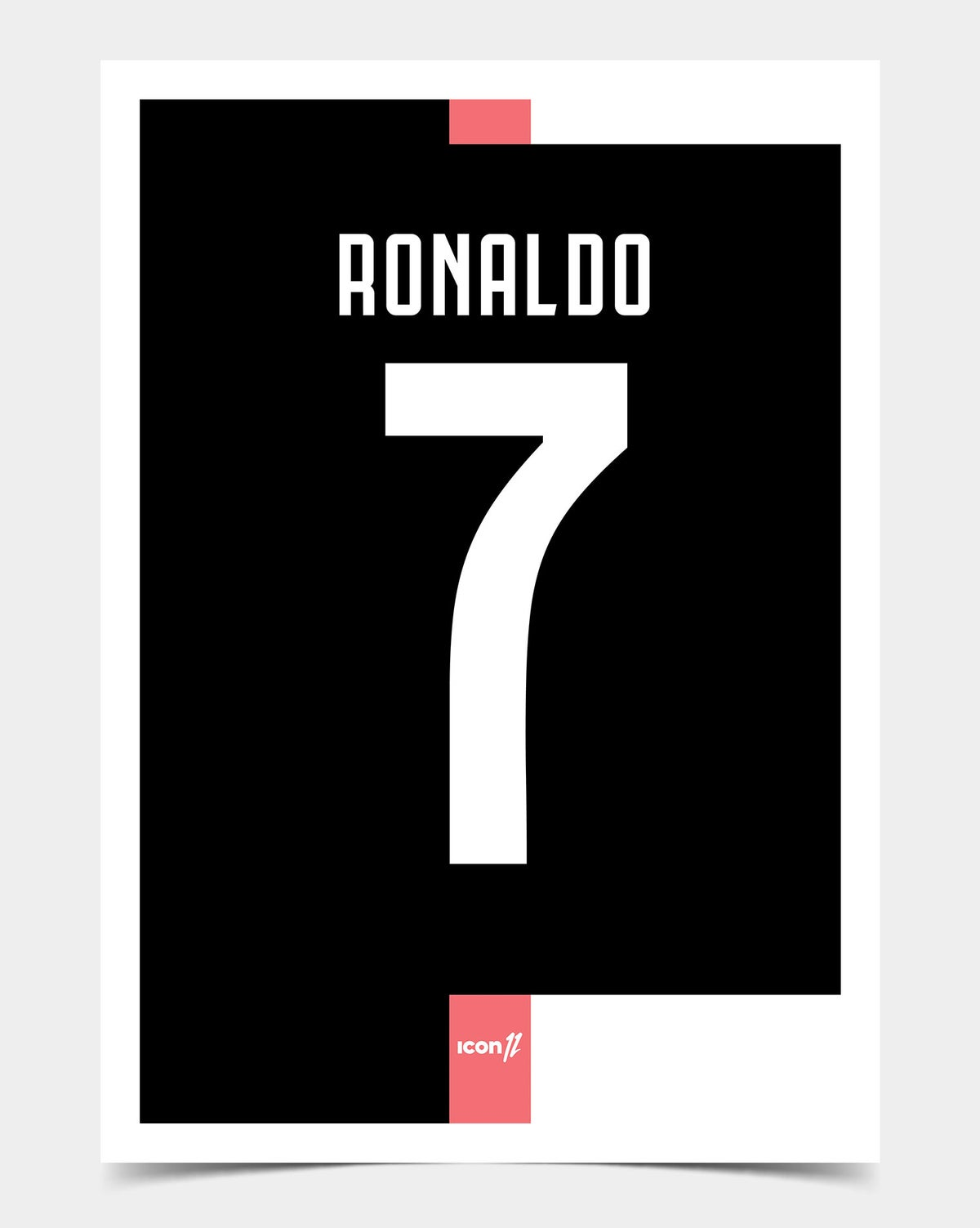 Image of CR7 Shirt