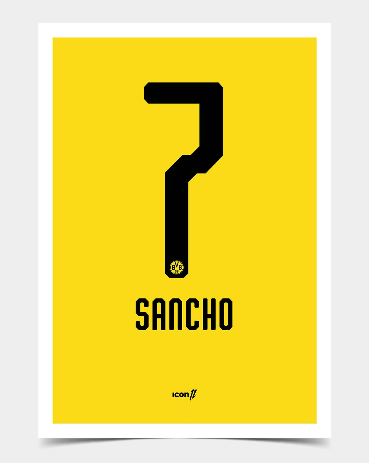 Image of Sancho Shirt