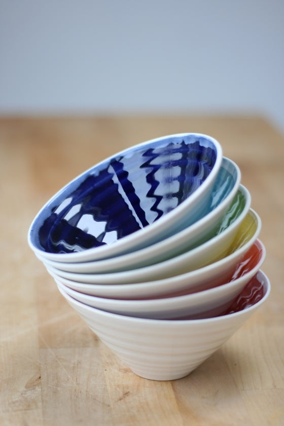 Image of Rainbow Bowl