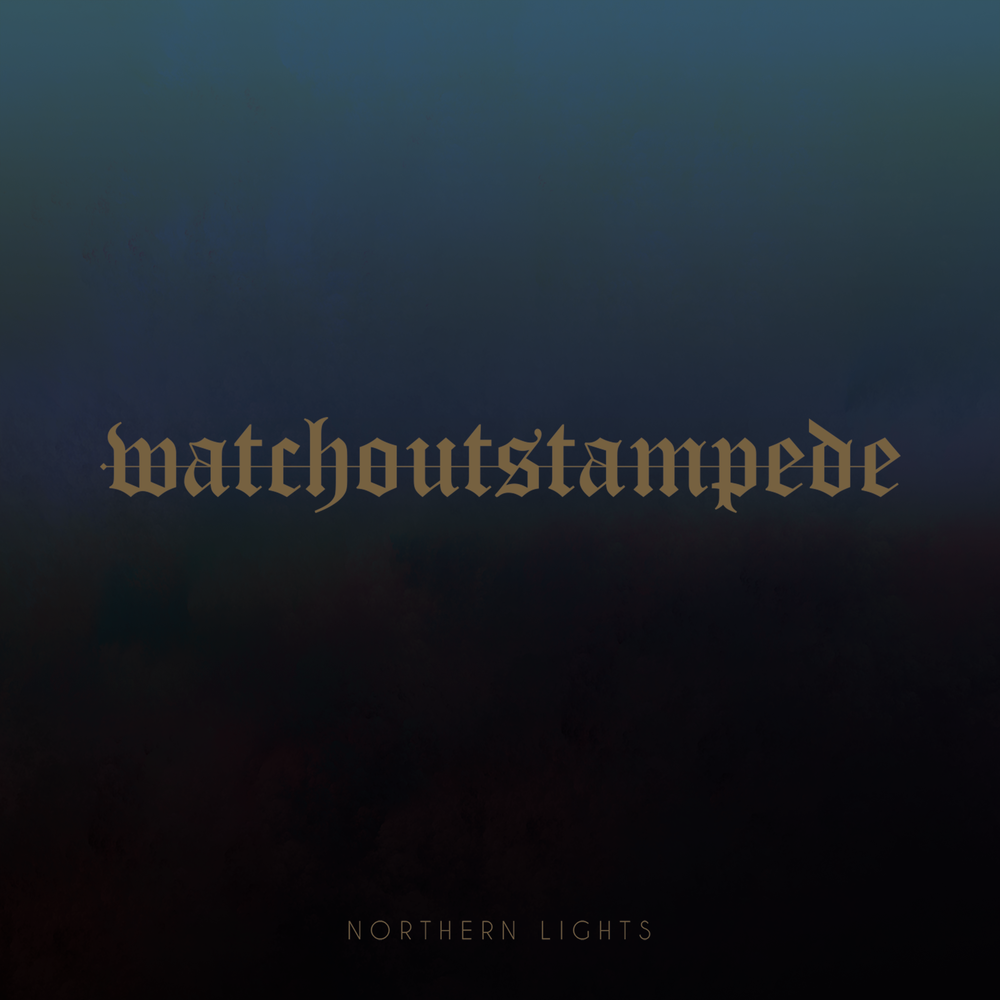 Image of NORTHERN LIGHTS CD (2019)