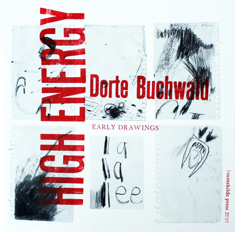 Image of HIGH ENERGY/ Dorte Buchwald