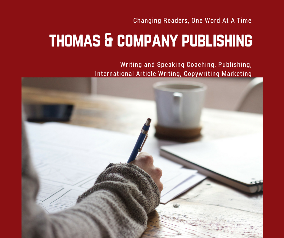 Image of 1:1 Writing and Publishing Services