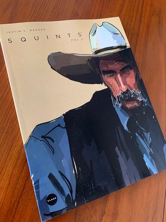 Image of SQUINTS Vol 3
