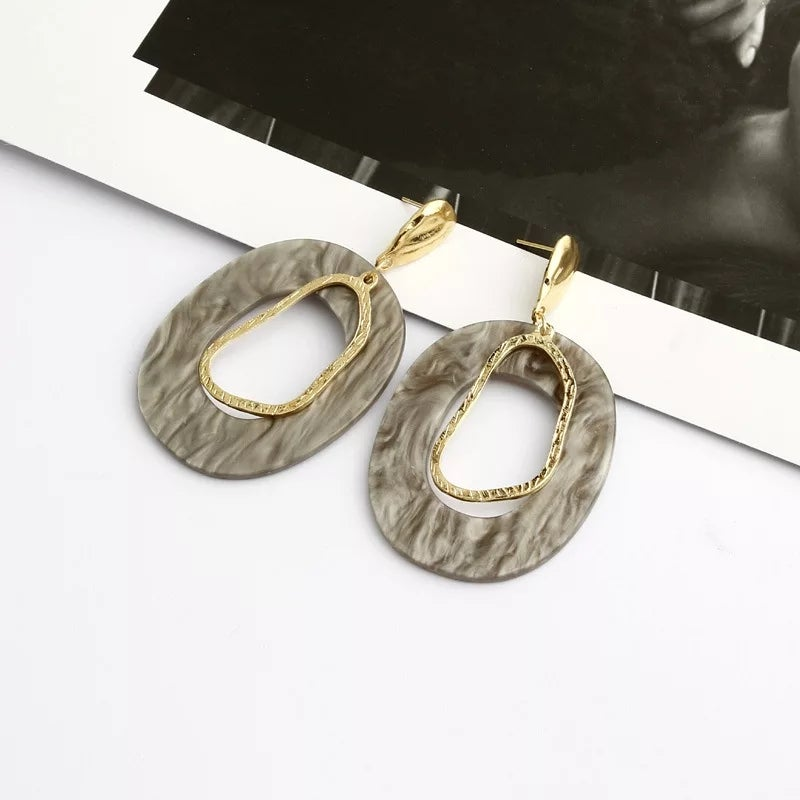 Image of Misty Earring