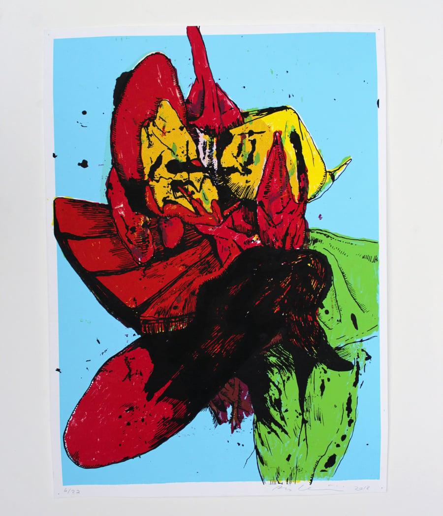 Image of Reijo Print