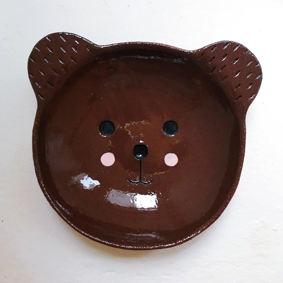 Image of Bear - deep dish