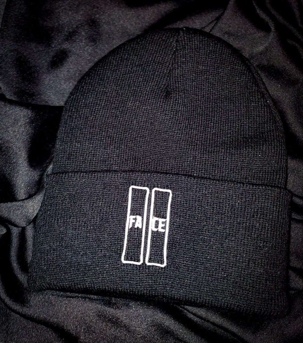 Image of 2FACE BEANIE