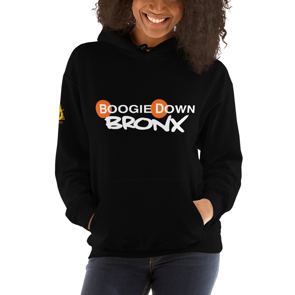 Image of Boogie Down Bronx