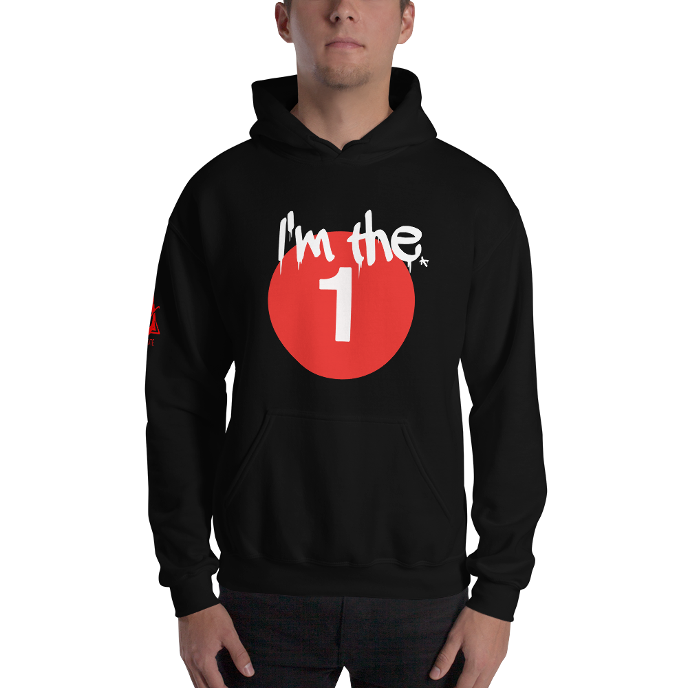 Image of Im the ONE