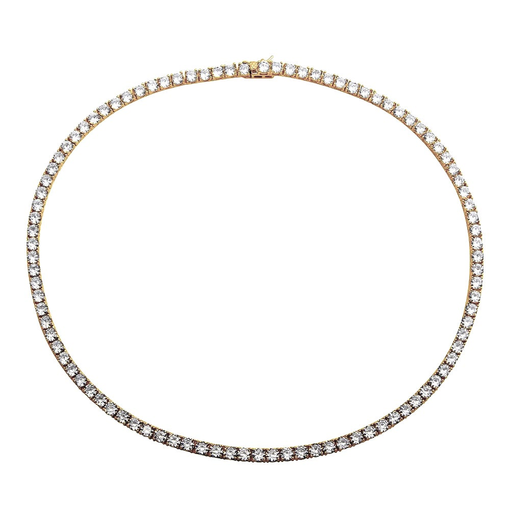 Image of Golden Light Necklace