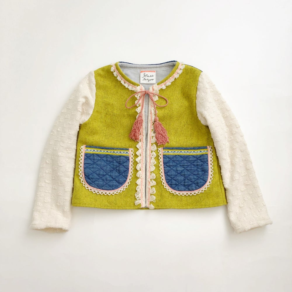 Image of Ellie Jacket
