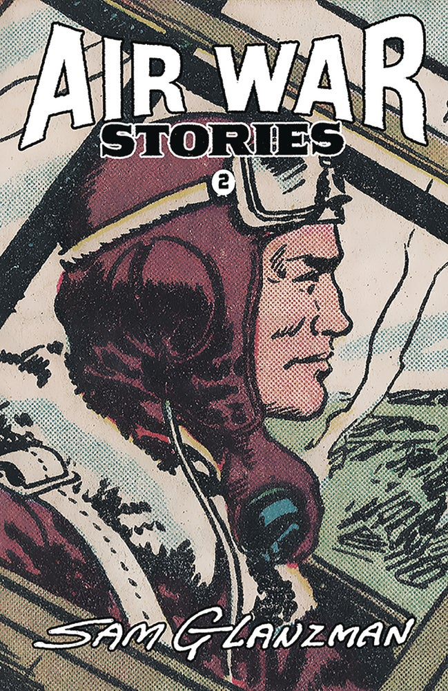 Image of AIR WAR STORIES #2 (Cover A)