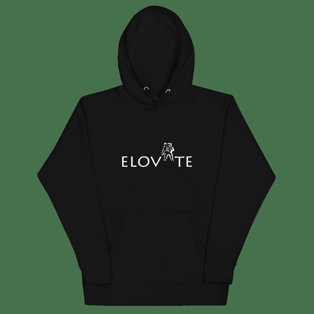 Image of Elovated Hoodie