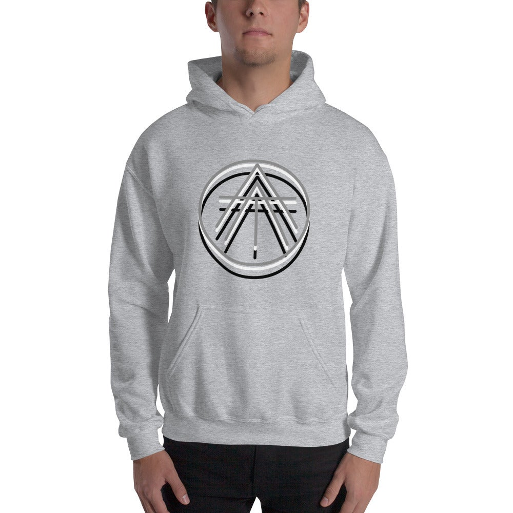 Image of Concrete Exist Hoodie