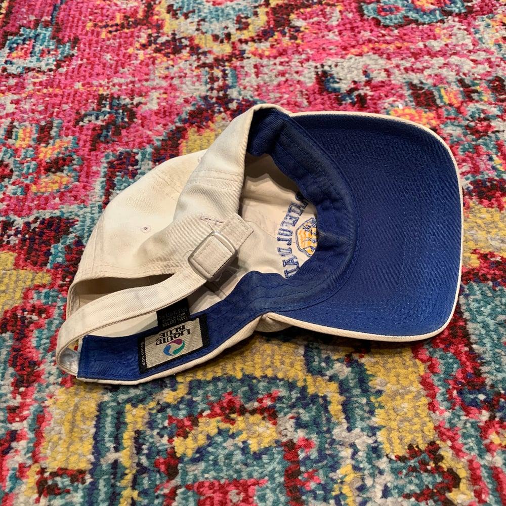 Image of Original Grateful Dead Bears Cap - Liquid Blue