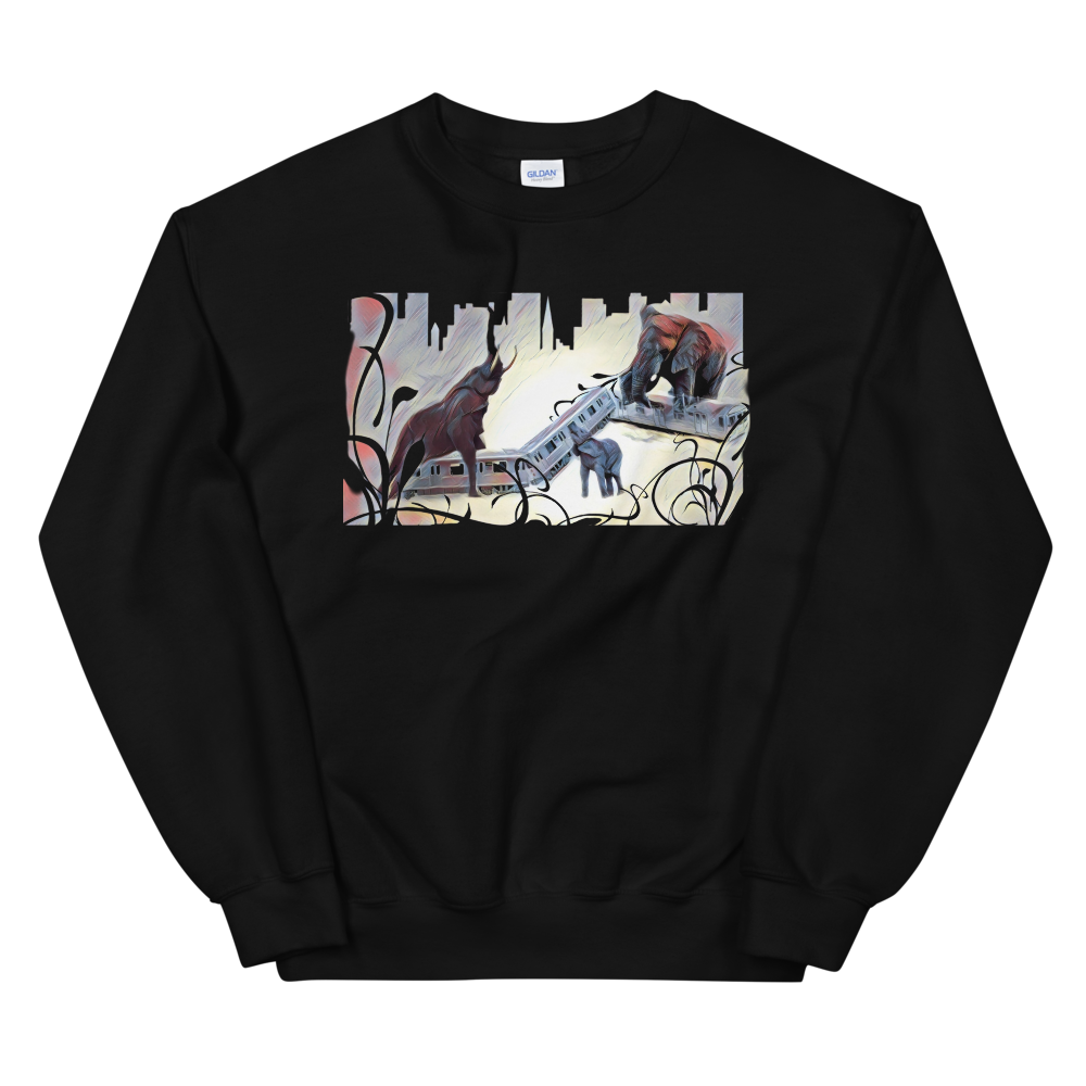 Image of Elofant's Chamber Sweatshirt