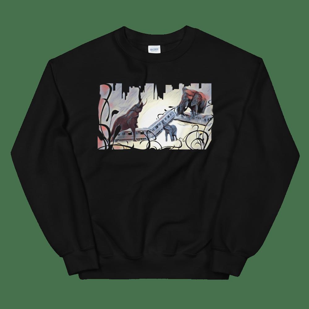 Image of Elofant's Chamber Sweatshirt