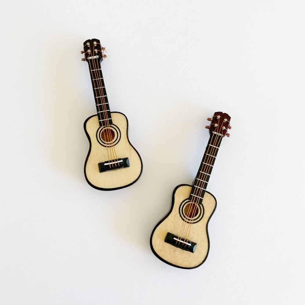 Image of Miniature Guitar