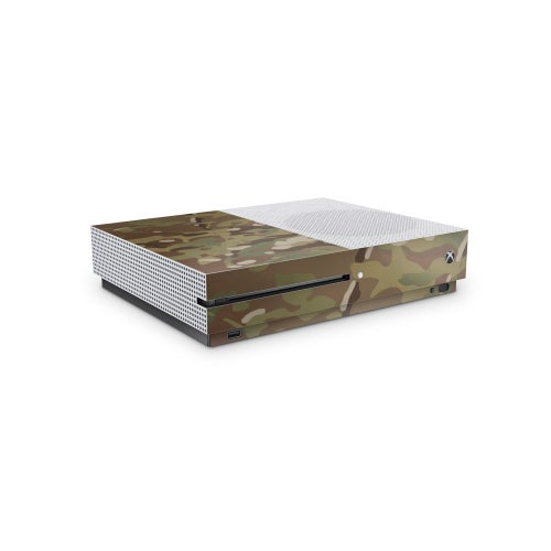 Image of 3M Official Multicam Xbox Skins