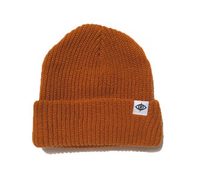 Image of WATCHCAP [ burnt orange ]