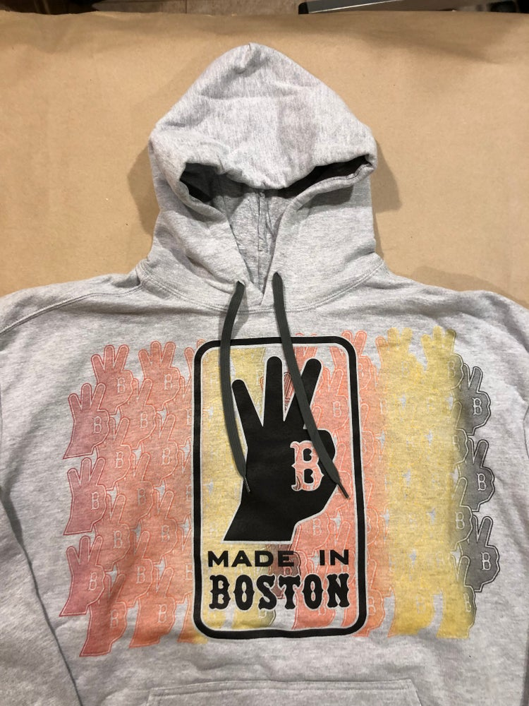 Image of Limited Run Hooded