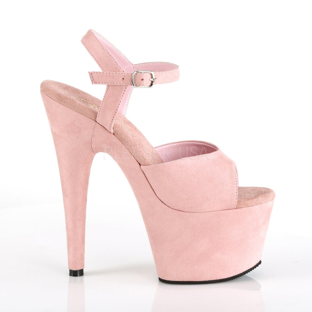 Image of ROSA HIGH HEELS SHOES