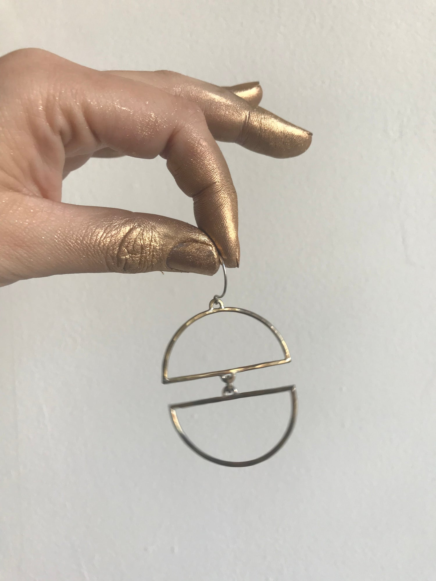 Image of Slice Earrings