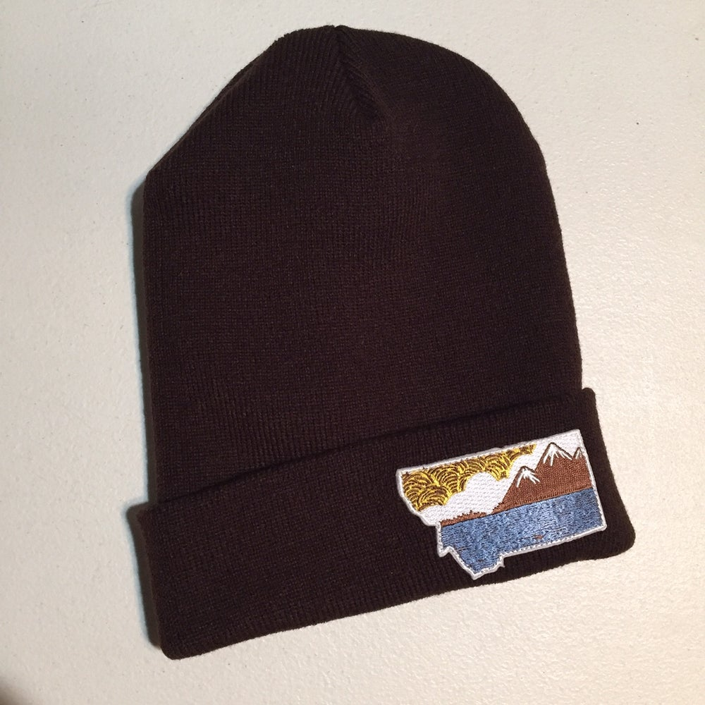 Image of Mini Montanka Beanie
