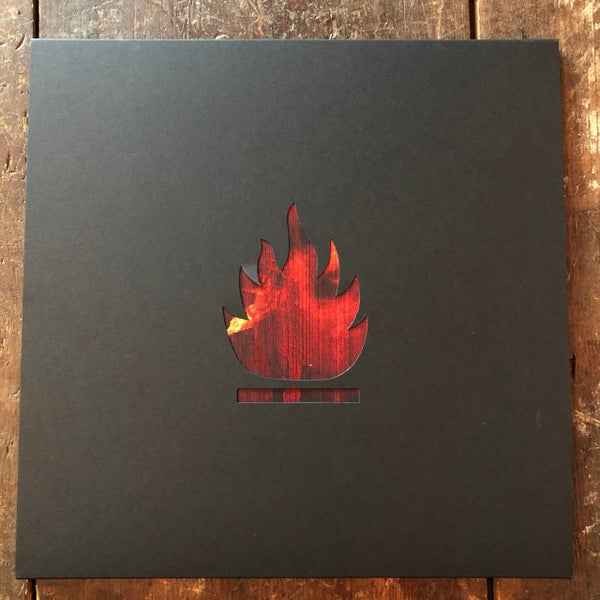 """Image of (DOLCH) - Feuer 12"""" LP"""