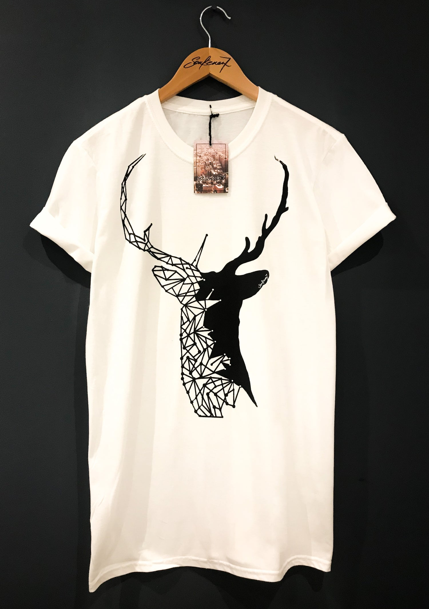 Image of STAG | TSHIRT. LONG SLEEVE. SWEATSHIRT. HOODIE. KIDS
