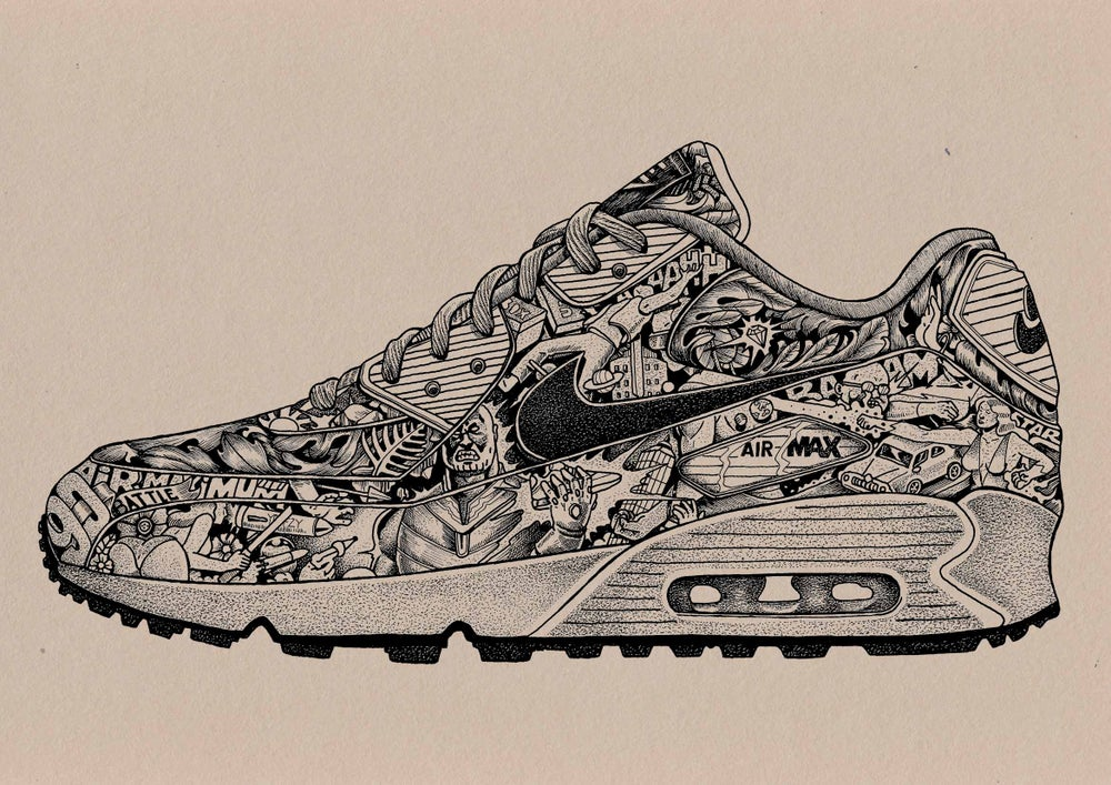 Image of Air Max 90