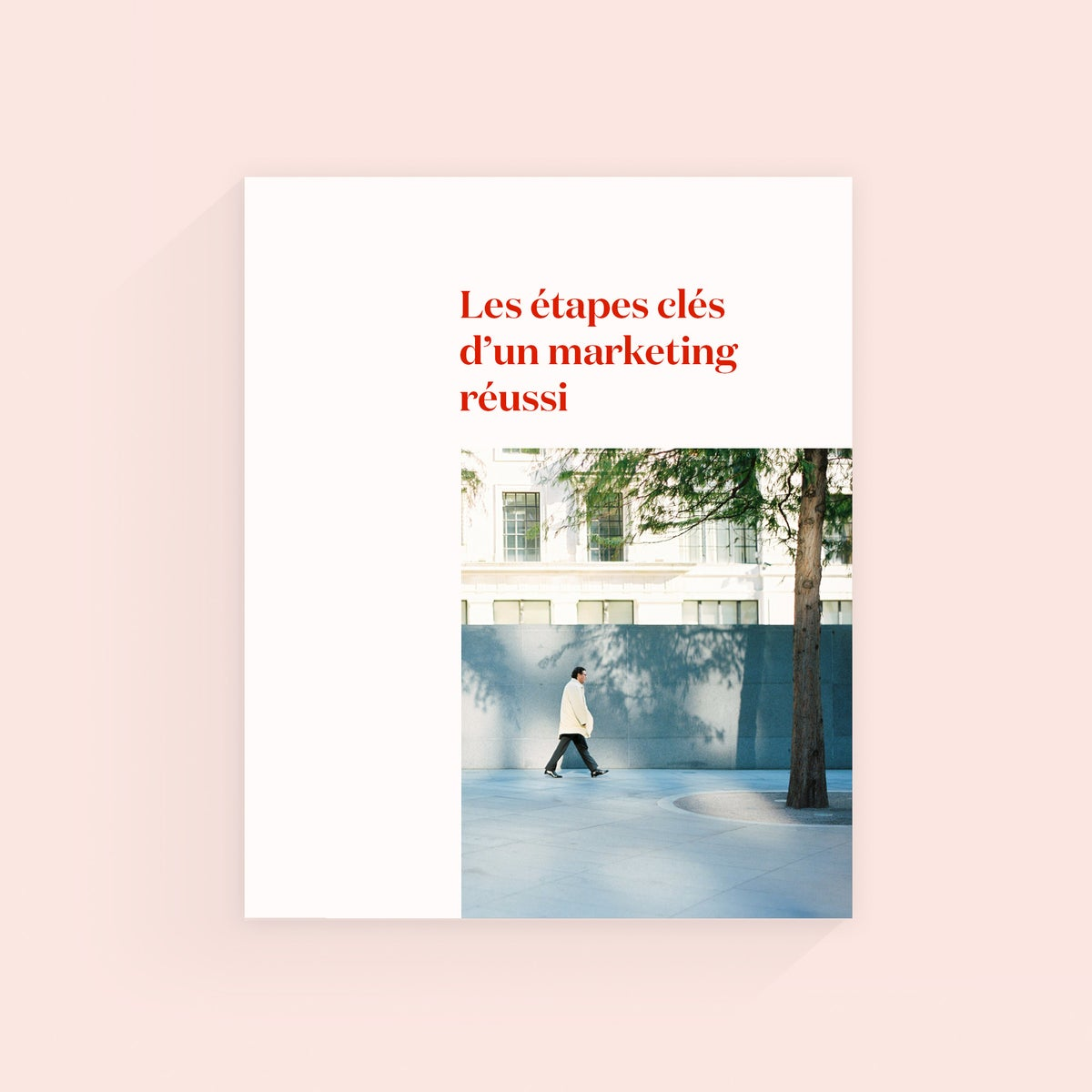 Image of Les étapes clés d'un marketing réussi