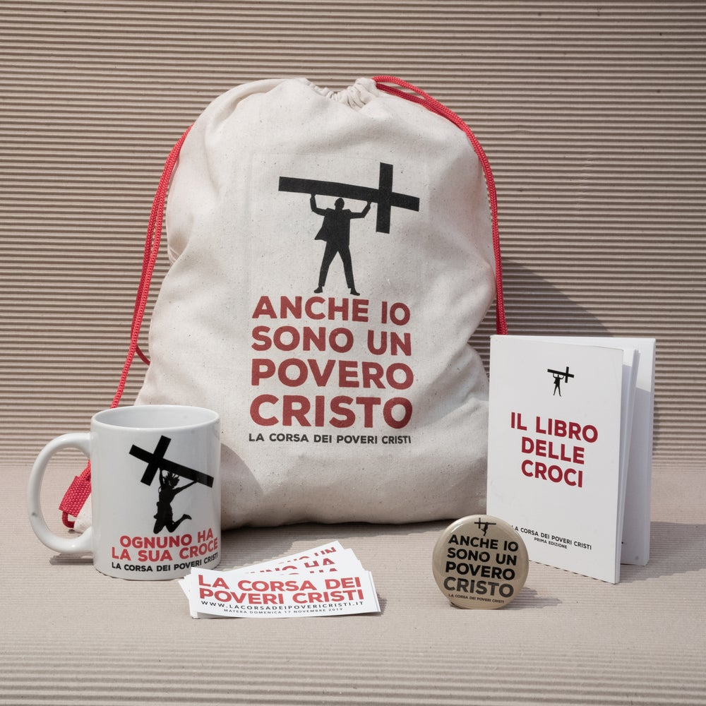 Image of KIT POVERO CRISTO