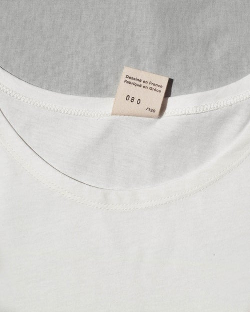 Image of TEE-SHIRT MISTRAL édition limitée
