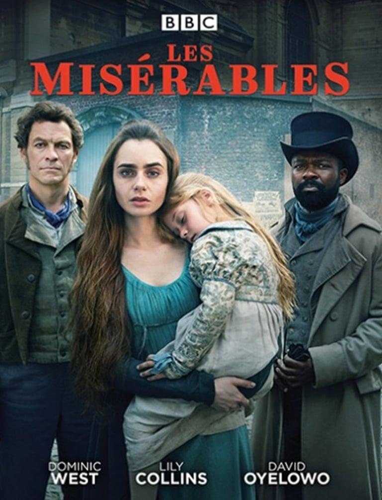 Image of Les Misérables (DVD BOX)