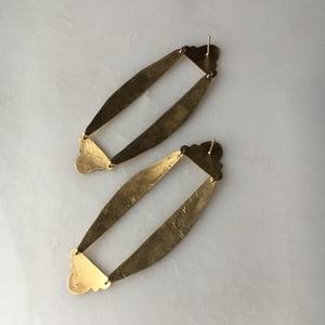 Image of oriel earring