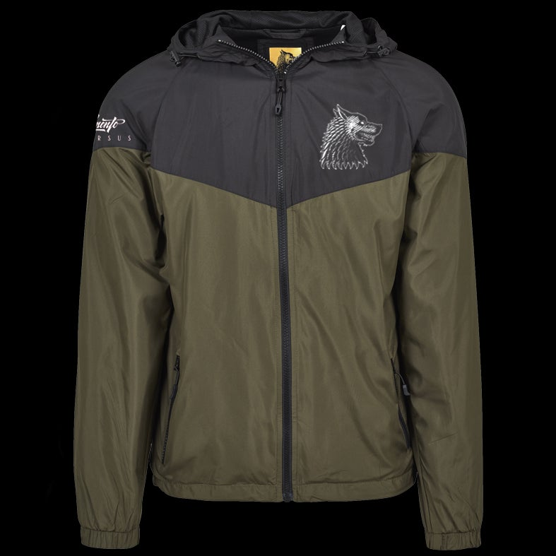 Image of CDF Wind Jacket (Limited Edition)