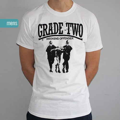 Image of Weekend Offender White | T-Shirt