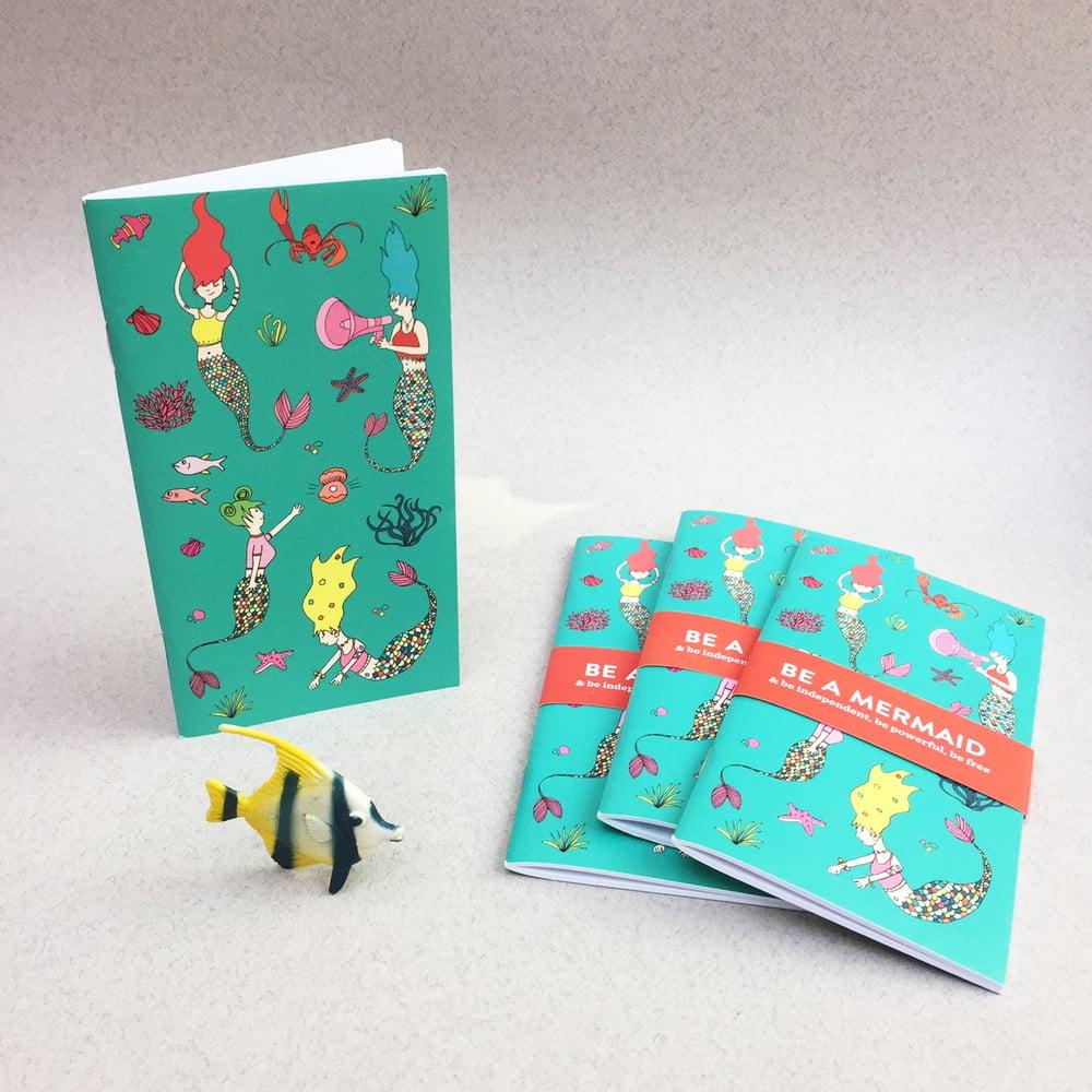 Image of Pocket notebooks