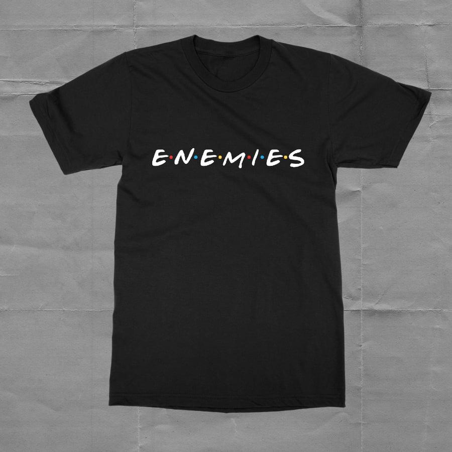Image of Enemies