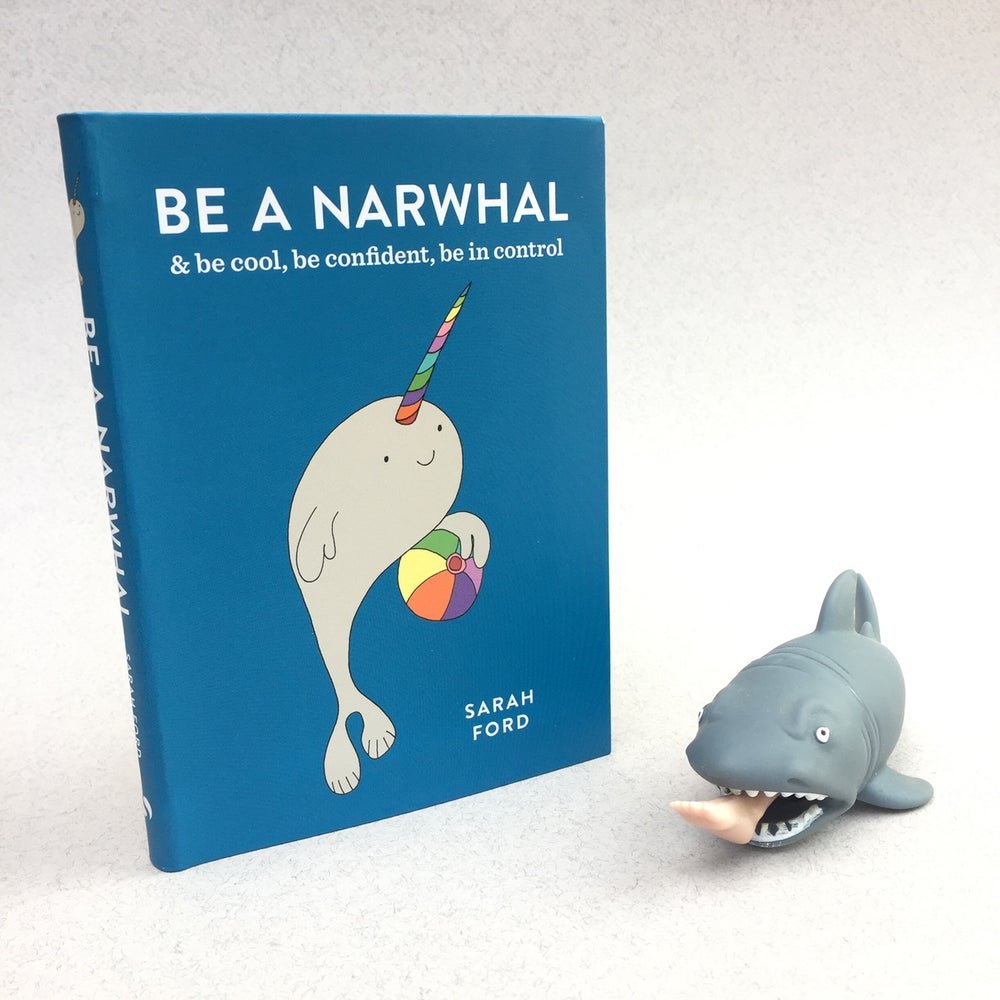 Image of Unicorns and Narwhals