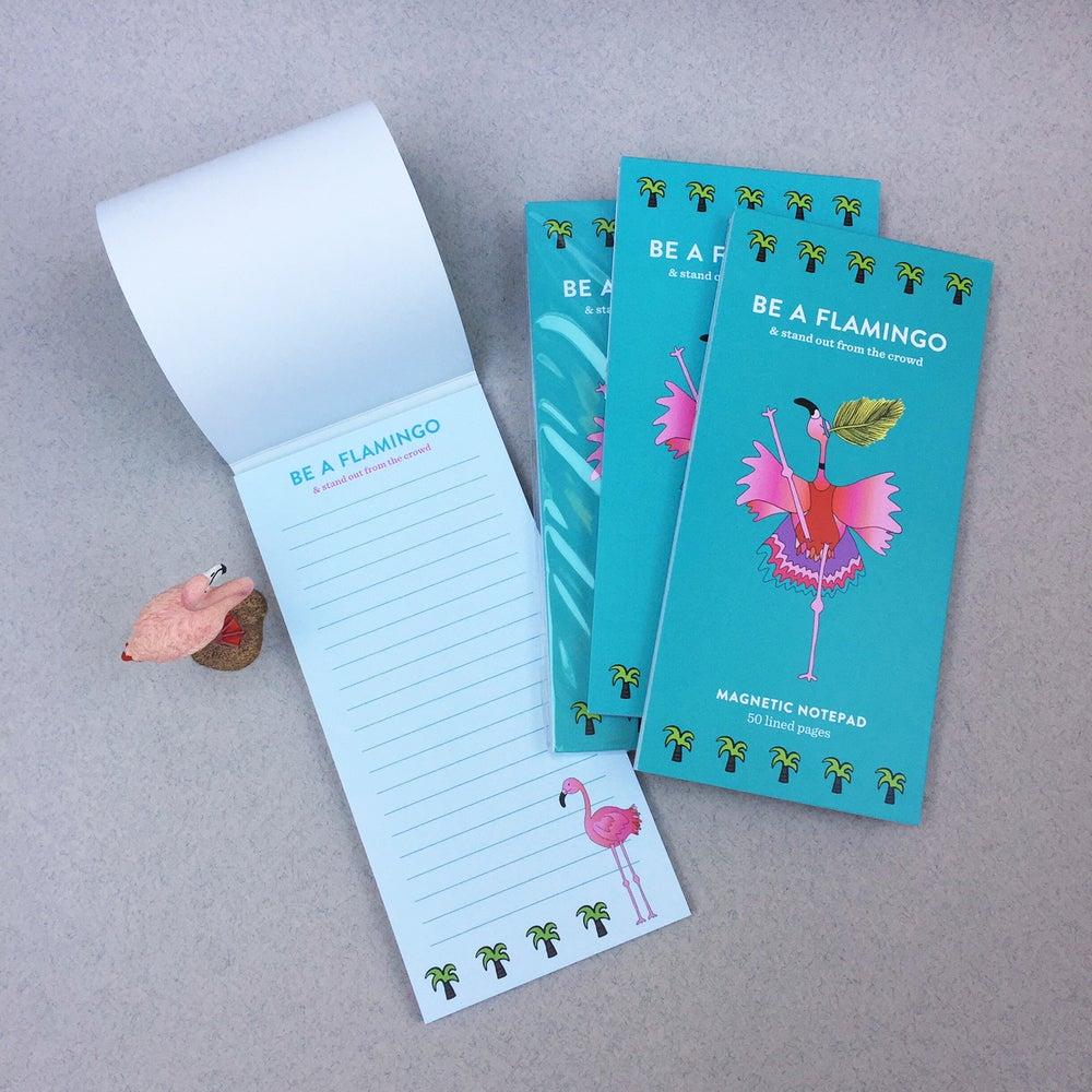 Image of Magnetic Notepads