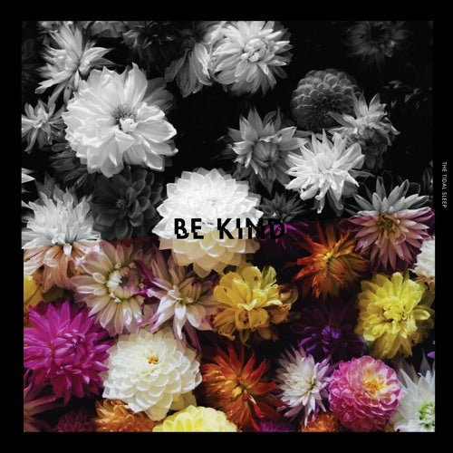 Image of The Tidal Sleep 'Be Kind' 12″