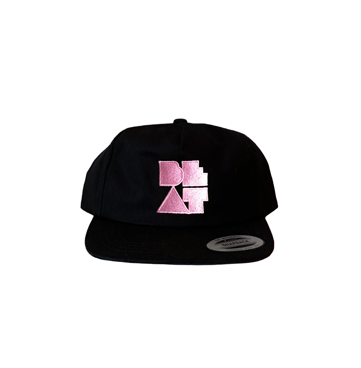 Image of BEAT Hat - Pink