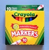 Markers Set (10 pack)