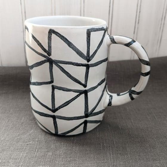 Image of Maze Mug