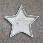 Image of Petite assiette étoile