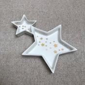 Image of Assiette étoile filante