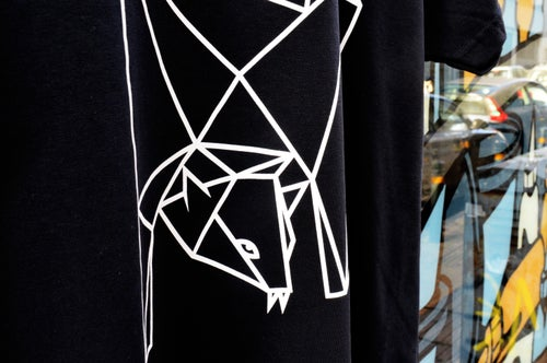 Image of Bat T-shirt