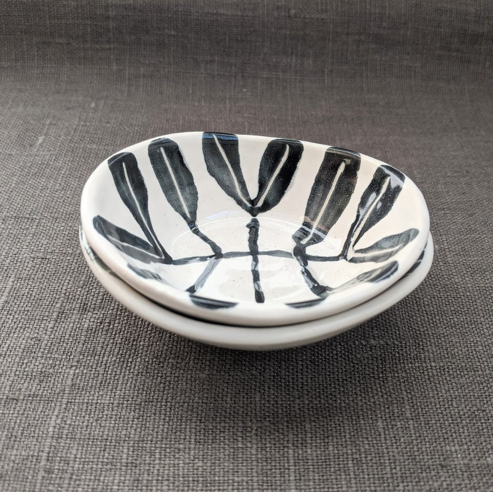 Image of Two Tiny Bowls